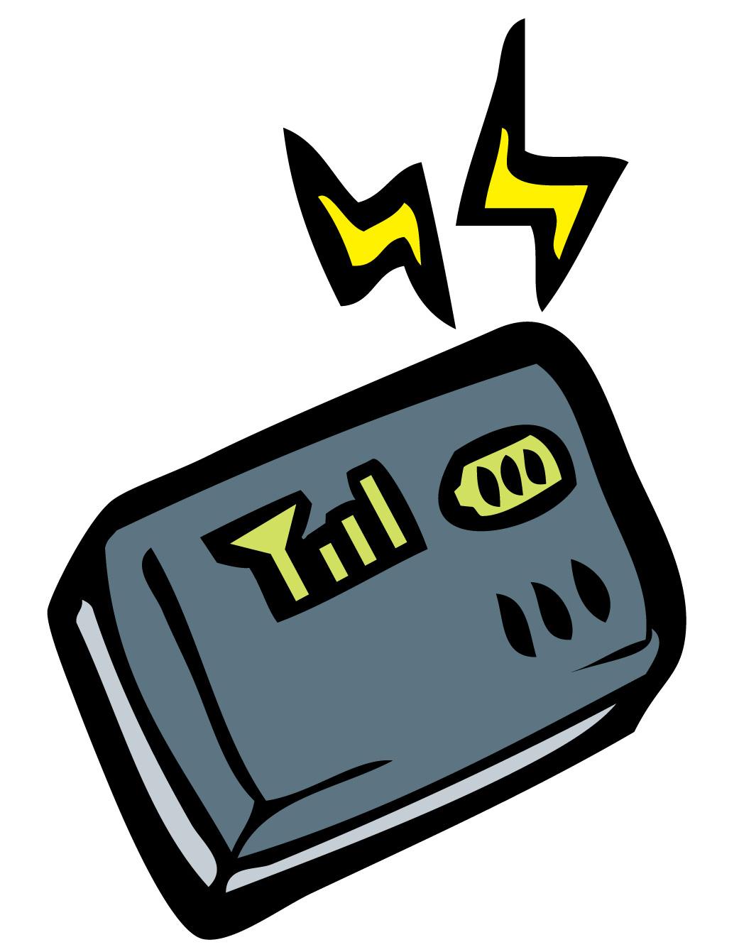 モバイルWi-Fiの画像